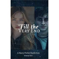 Till The Very End A Harry Potter Love Story Harry Potter Stories Harry Potter Wattpad Harry Potter Love