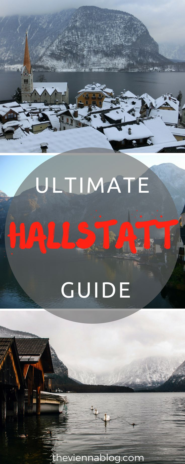 Ultimate Travel Guide to Hallstatt, Austria beautiful attractions, Kalvarienberg Church. Market Square. Archaeological artifacts. Museum Hallstatt.