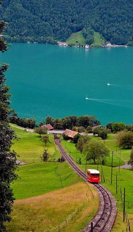 Swiss Journey Seelisberg, Uri, Switzerland (by mirosu)