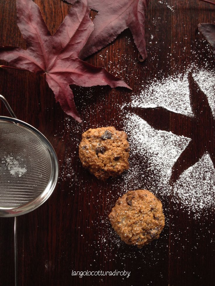 Chococookies | L'angolo cottura di Roby