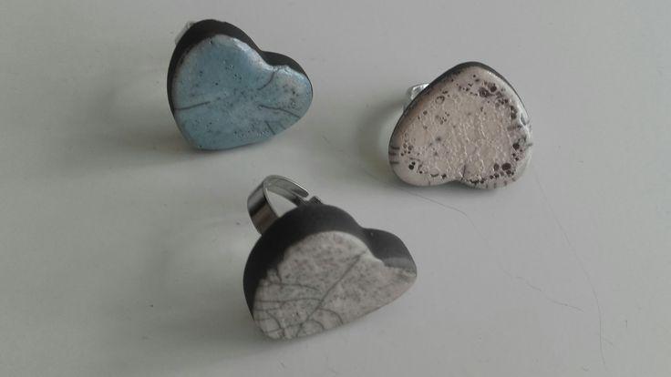 Anillos #juliadobon #joyeria  #joyeriaceramica #ceramica #artesania #ceramic