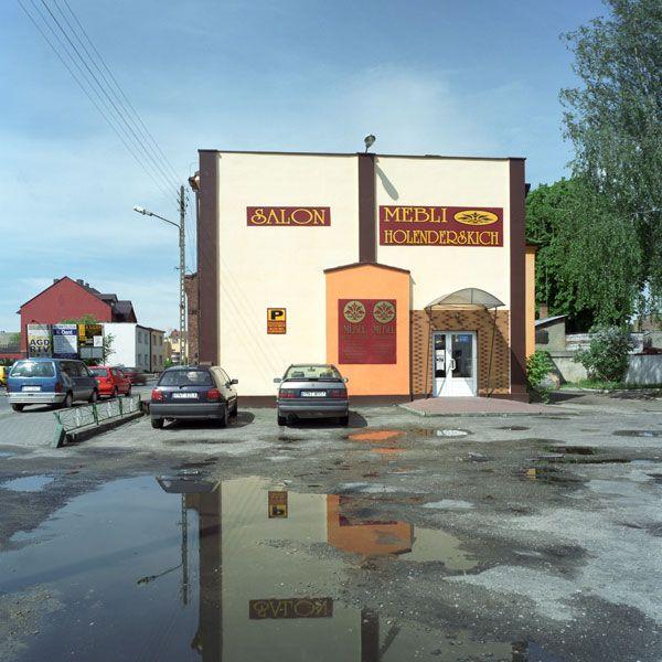 Wojciech Wilczyk | Niewinne oko nie istnieje | Synagoga, Nowy Tomyśl, 11 maja 2007