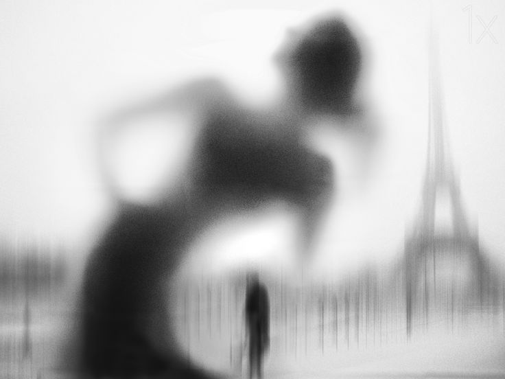 1X - La Parisienne by eric drigny