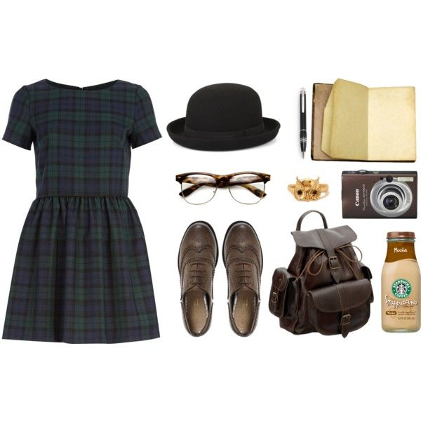 """Frappuccino"" by hanye on Polyvore"