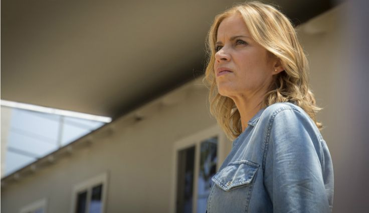 'Fear The Walking Dead' Episode 4 Sneak Peek: Madison Heads Out Into The Wastelands, Nick Gets Taken