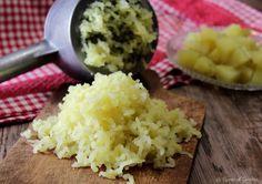 Come lessare le patate al microonde velocemente - Trucco in cucina