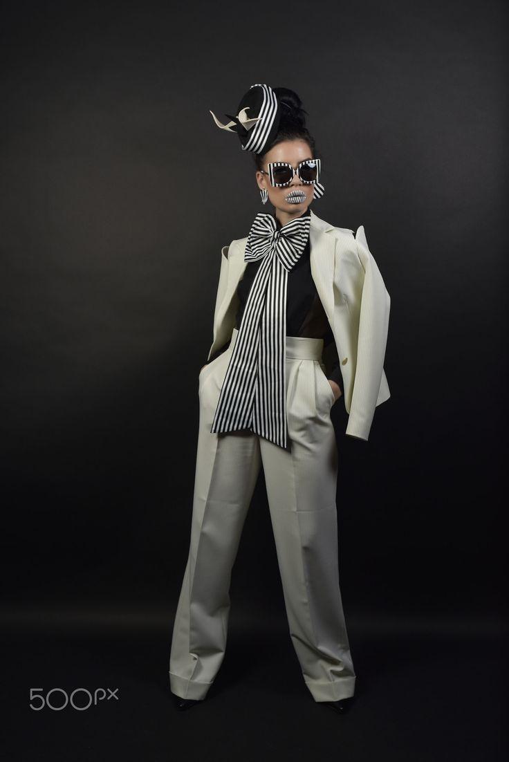 Fashion Model - Fashion Model