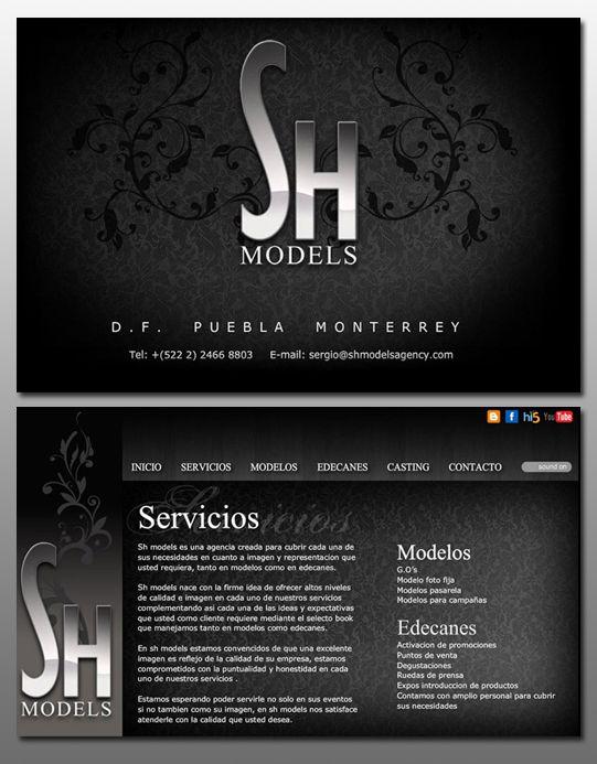 SH Models