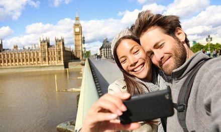 WE Londres à londres : City-trip à Londres avec transport A/R