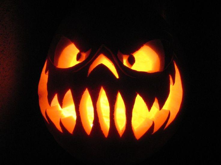 zombie pumpkins | Zombie Pumpkins!