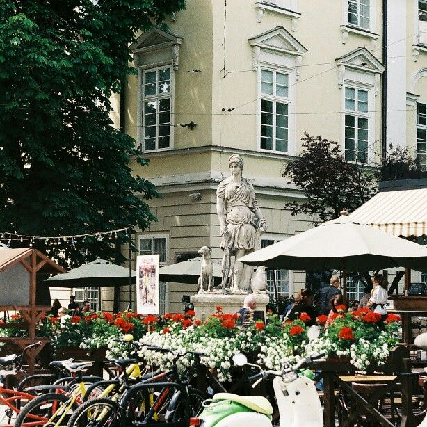 Lviv. My ❤