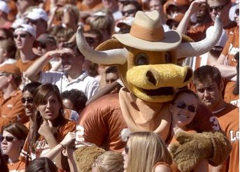 Fitness of mind and body makes one fit for success.  The Texas MBA takes good care of this aspect. With so many sporting events to participate in and cheer for my team, I am excited and prepared to be a Texas Longhorn MBA!