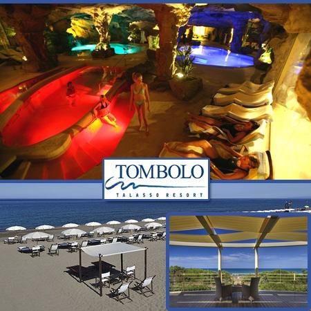Tombolo Talasso Resort***** a Marina Castagneto Carducci (Gr), un Resort esclusivo nel cuore della Maremma, dove tutto è a misura di famiglia