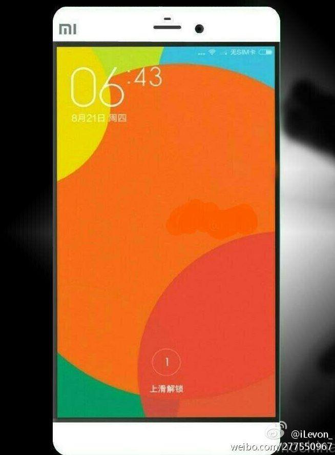 Xiaomi Mi5 & Mi5 Plus: Neue Bilder und Daten geleakt  http://www.androidicecreamsandwich.de/xiaomi-mi5-mi5-plus-neue-bilder-und-daten-geleakt-329445/  #xiaomimi5   #xiaomimi5plus   #xiaomi   #smartphones   #android