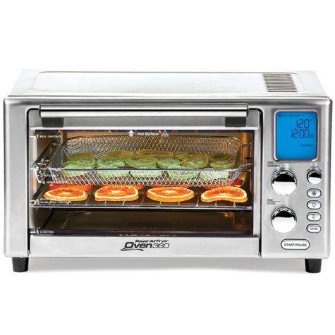 Power Air Fryer Oven 360 Sam S Club Emeril Air Fryer Oven