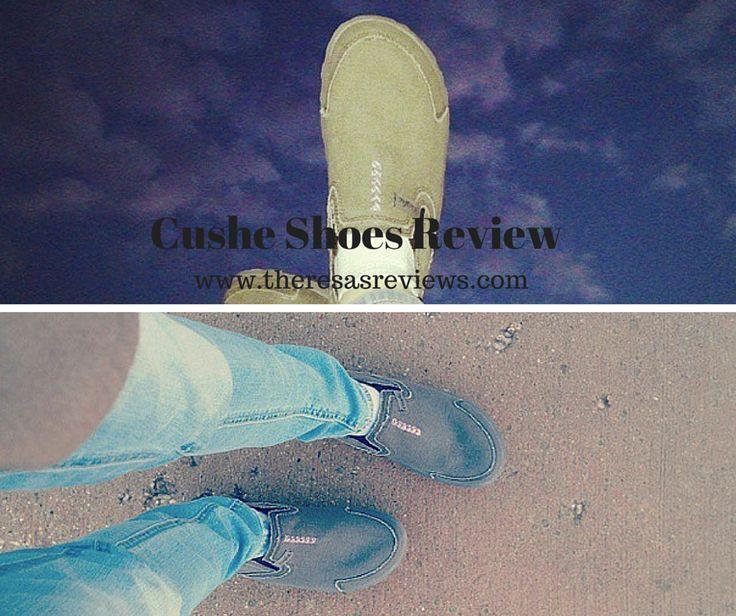 Cushe Shoes Review #CusheTime #CusheLife http://theresasreviews.com/cushe-shoes-review/
