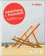 Advertising and Promotion, third edition, by Chris Hackley and Rungpaka Amy Hackley. https://study.sagepub.com/hackley