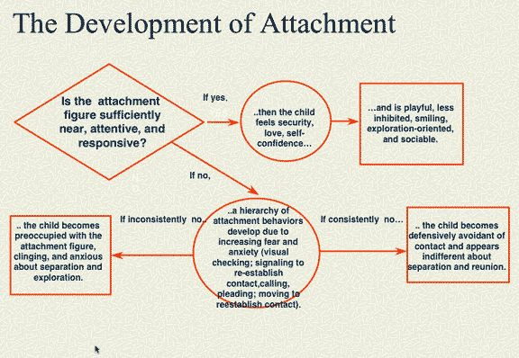 attachment style and relationships paper Attachment style, leadership behavior, and perceptions  secure attachment and negative relationships between  attachment style refers to ways in which.