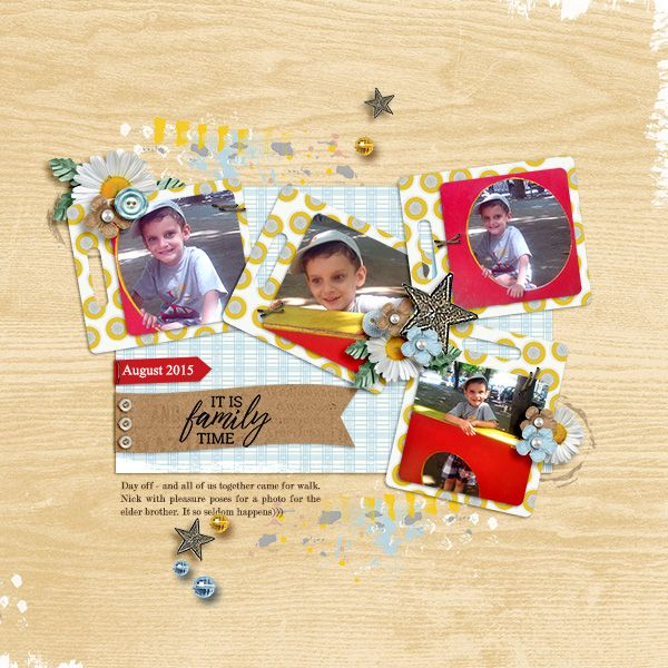 kit - Sunday Morning templates - Scrapping with Liz March 2015 SO Template2