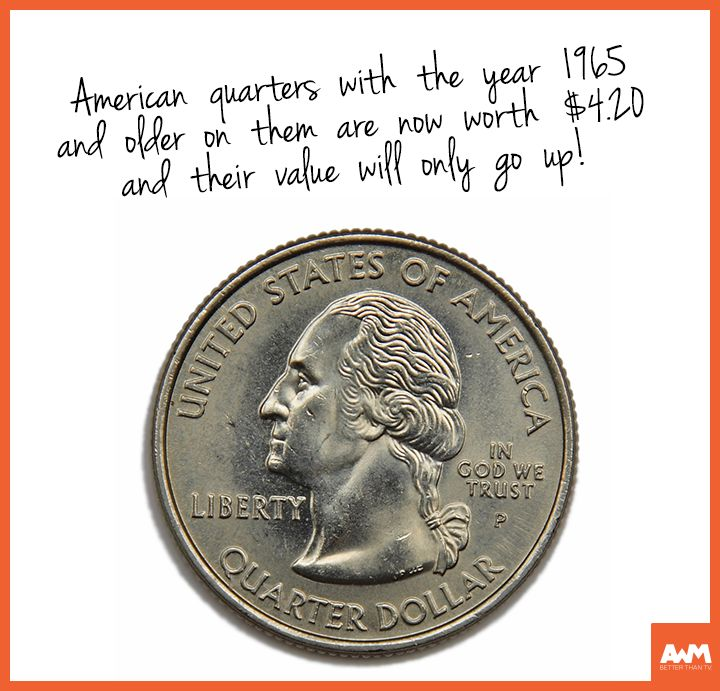 Coin Collecting 101: The Value of Old Quarters