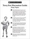 Terry Fox Activities