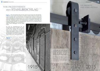 PREMIUM Edition - Фурнитура из нержавеющей стали для дверей раздвижных и распашных, душевые кабины и петли, библиотечные передвижные лестницы. ALFA-Design - фурнитура MWE в Москве
