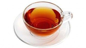 12 maddede 'siyah çay'ın faydaları