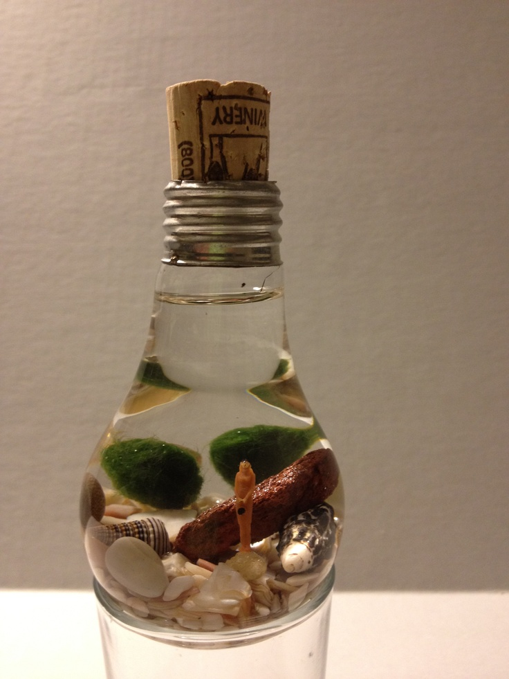 47+ Light bulb crafts for adults ideas