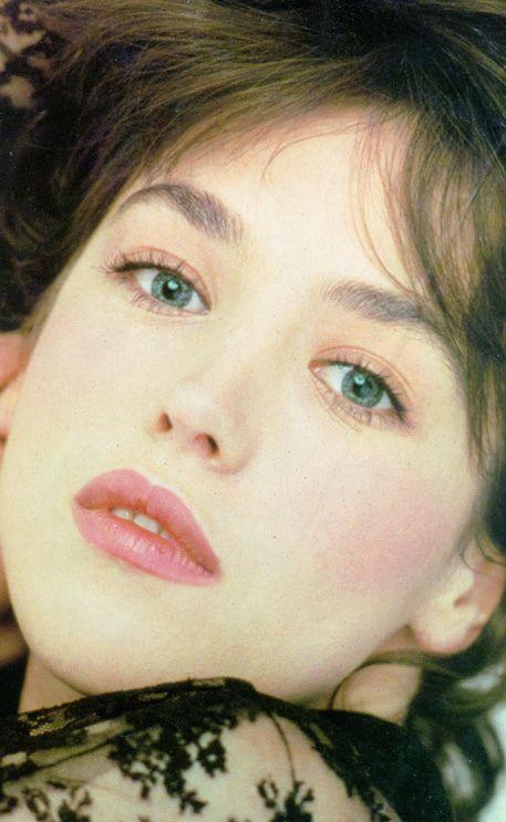 Isabelle Adjani, she's Gorgeous ♥