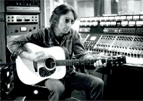John Lennon 'Double Fantasy' 1980