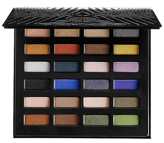 Kat Von D for Holiday 2014 - Star Studded Eyeshadow Book ($55.00) (Limited Edition)