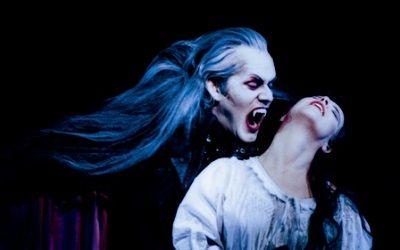 Vampire - http://mythology.net/mythical-creatures/vampire/