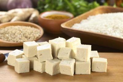 A High-Protein Vegetarian Diet Plan