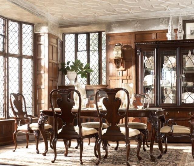 Thomasville Formal Dining Room Sets: 26 Best Images About Thomasville Furniture Dining Room