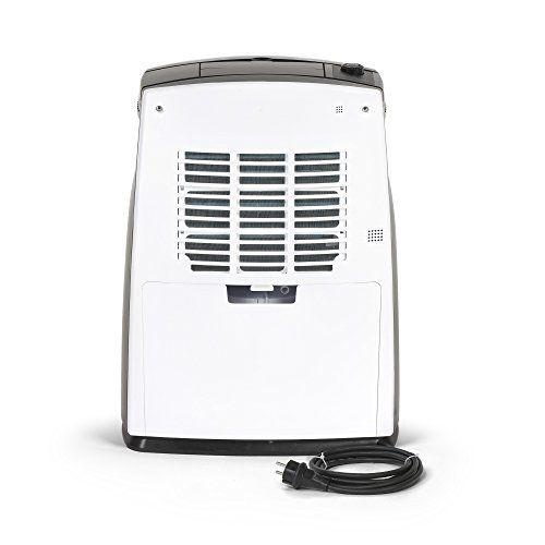 TROTEC TTK 29 E Déshumidificateur (10 l/j) pour 15 m²/37 m³ max.: Price:109.95Déshumidificateur TTK 29 E Déshumidificateur électrique…