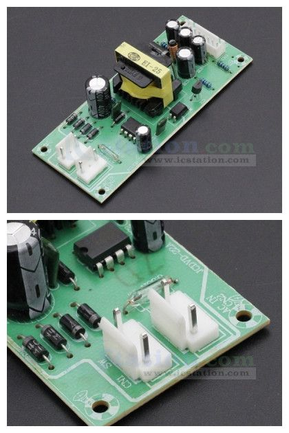 DVD Power 5V/12V Switching Power Supply($1.52 with Free Shipping)  http://www.icstation.com/universal-power-5v12v-switching-power-supply-just-p-7514.html