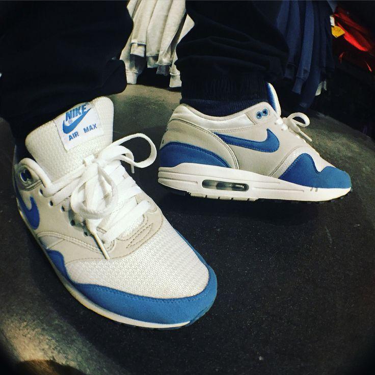 Nike Air Max OG Blue