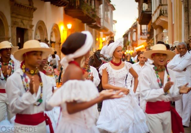 cumbia colombiana antigua - Google Search