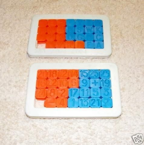 L'antenato del cubo di Rubik