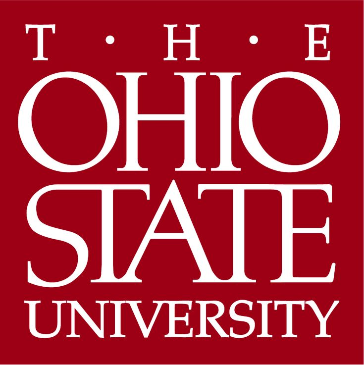 Where I got my undergrad and (soon) master's degree.  A Buckeye fan that actually graduated from the school.  O-H...!