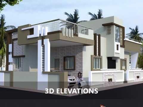 new single story house plan youtube mahesh house plans story rh pinterest com