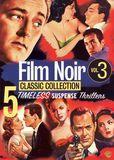Film Noir Classics Collection, Vol. 3 [6 Discs] [DVD]