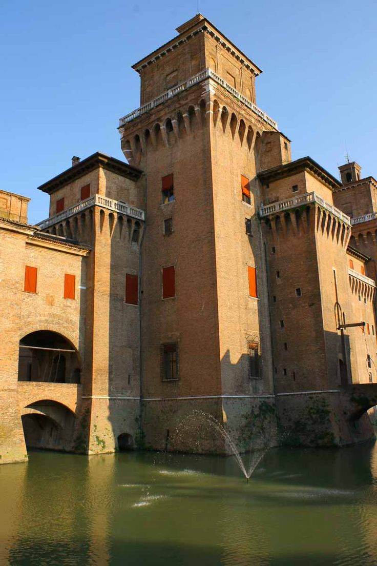 The amazing history of a medieval castle in Emilia-Romagna