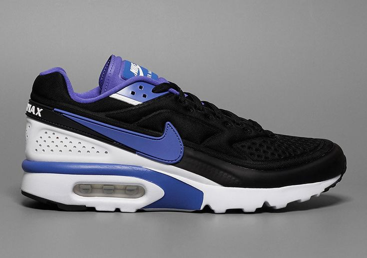 """The Nike Air Classic BW, also known as the Air Max BW, is back in a new SE tooling in the """"Persian Violet"""" colorway on July 29th. Style Code: 844967-051"""
