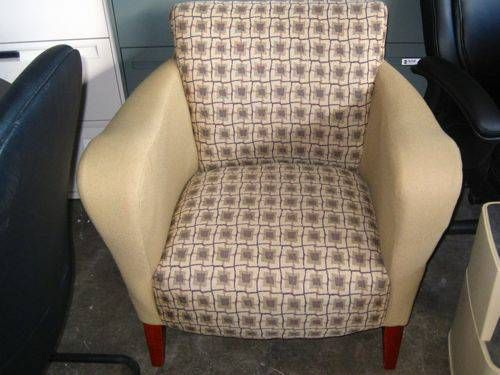 Loewenstein club chairs for sale at Office Furniture Outlet in Norfolk, VA