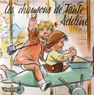 Tante Adèle