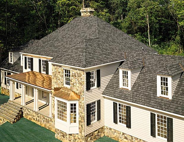 30 Best Certainteed Roofing Shingles Images On Pinterest