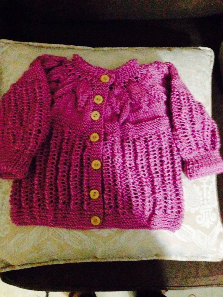 Suetrer de tricot