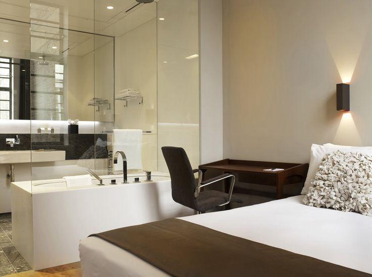 Bachelor Apartment Design Layout