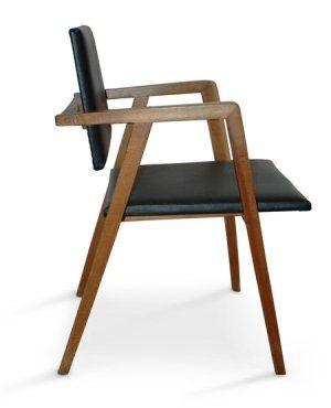 Armchair by Franco Albini